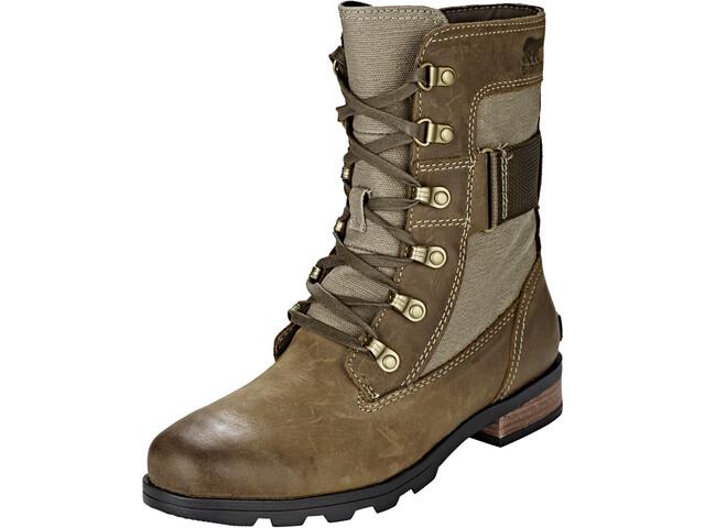 Sorel Emelie Conquest Boots Dame major